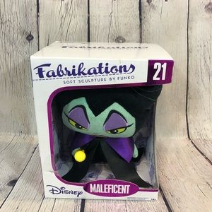 Funko Fabrikations Disney Maleficent #21